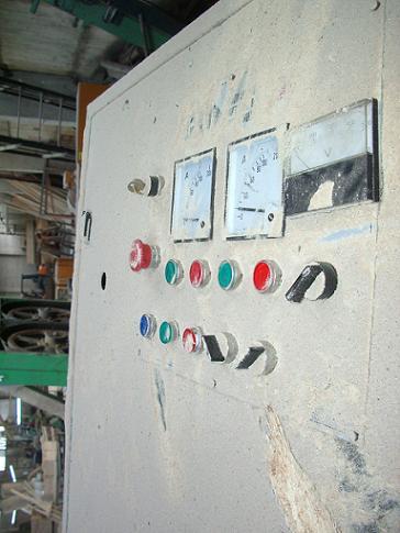 """Станок деревообрабатывающий с дисковыми пилами """"STORTI-R16 11.870.90"""""""