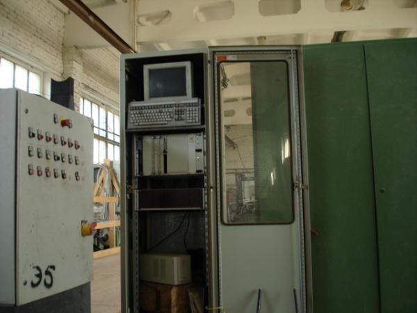 Комплект оборудования для распиловки