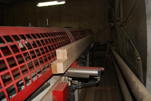 Пресс для сращивания по длине Richman MH1545A