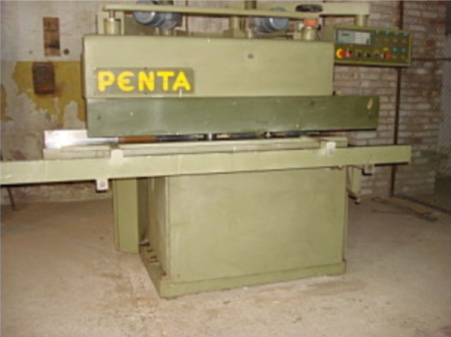Угловой оконный центр STETON PENTA
