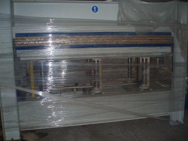 Пресс для облицовывания мебельных щитов ORMA NPC%2FDIGIT 6%2F100