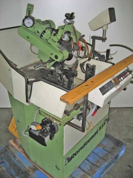 Высокоточный универсальный станок для заточки инструмента Weinig  Rondamat 935
