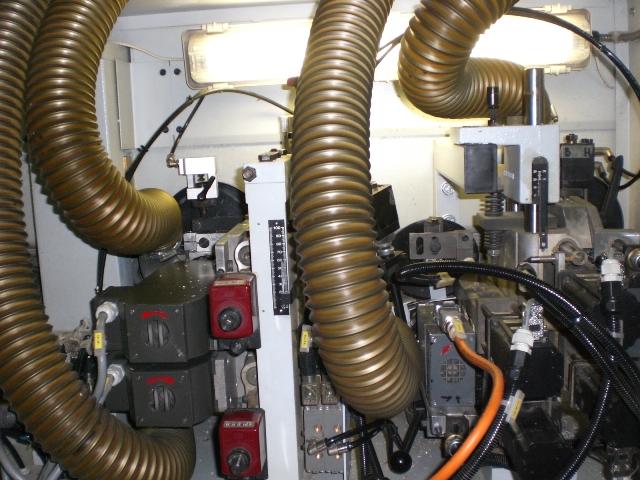 Кромкооблицовочный станок BRANDT KD 99-F