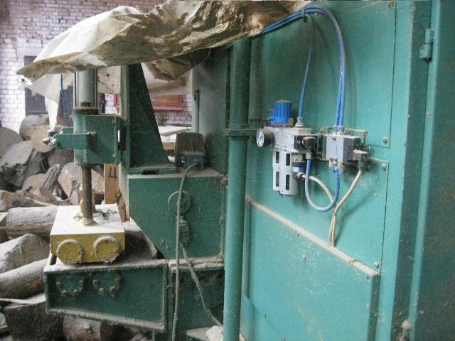 Многопильный 2-х вальный прирезной станок ЦМР-5