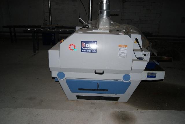 Многопильный станок дисковый MRS-120