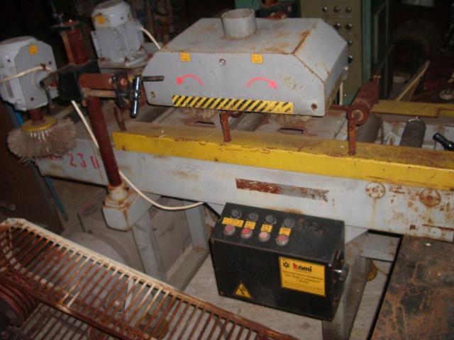Станок шлифовальный ШлПФ3-200