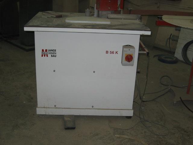 Кромкооблицовочный станок LMB B 56K