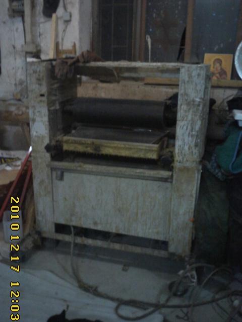 Клеенаносящий станок OSAMA S2R-600