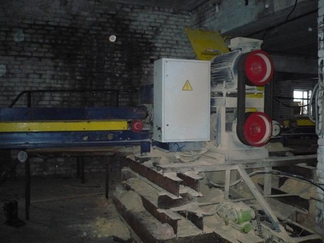 Многопильный деревообрабатывающий станок Фаворит-200