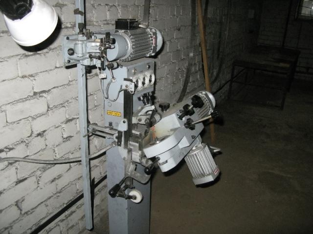 Станок для заточки и подготовки инструмента GRIGGIO GM 104 S