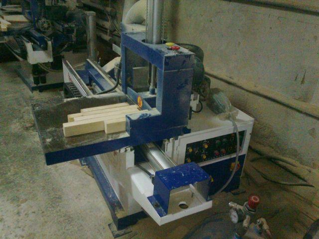 Автоматический шипорезный станок BEAVER TSK15P (MXB3515C)