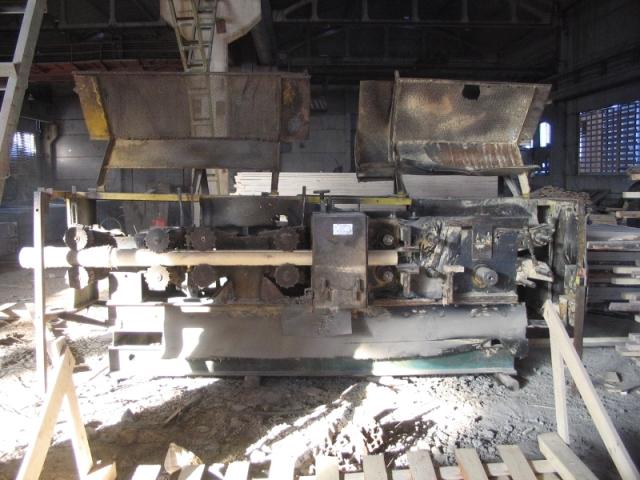 Комбинированный станок Шервуд 668С