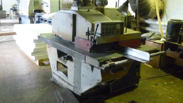 Многопильный станок CARPENTER GRS-320