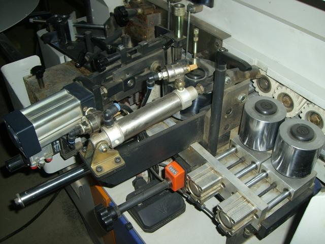 Кромкооблицовочный станок  Filato  FL-230