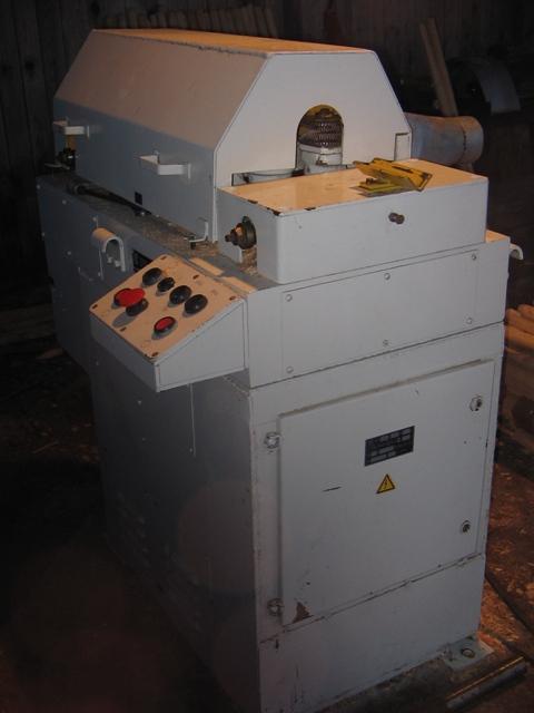Круглопалочный станок КПА-50