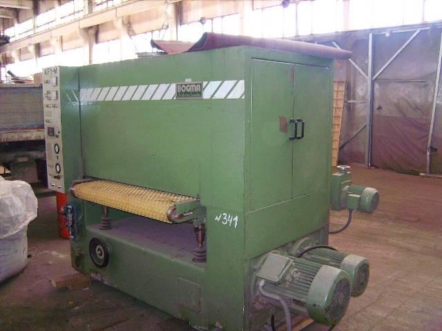 Станок шлифовально-каблированный BOGMA KFY-M-1100