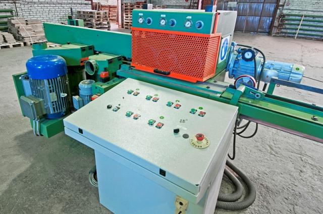 Автоматический  станок для пиления фриз BGD di BORRIERO LAM 2