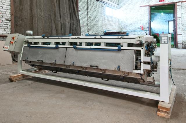 Ротативная вайма SORMEC 2000 S.r.l. ST  2400
