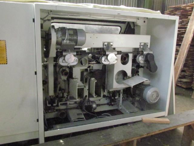 Четырехсторонний станок SCM Superset XL
