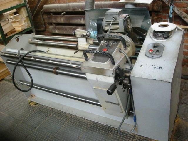 Токарно-фрезерный станок КТФ-6М