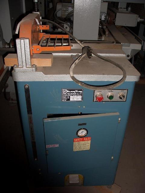 Торцовочный станок CFS-18L