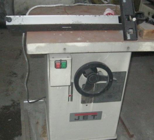 Фрезерный станок JWS 34 KX