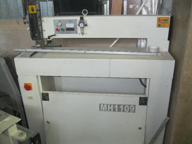 Станок для сшивки шпона MH1109
