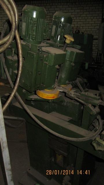 Заточной станок ТчПБ-2