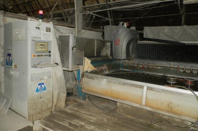 Обрабатывающий центр с ЧПУ CMS Industries CONCEPT
