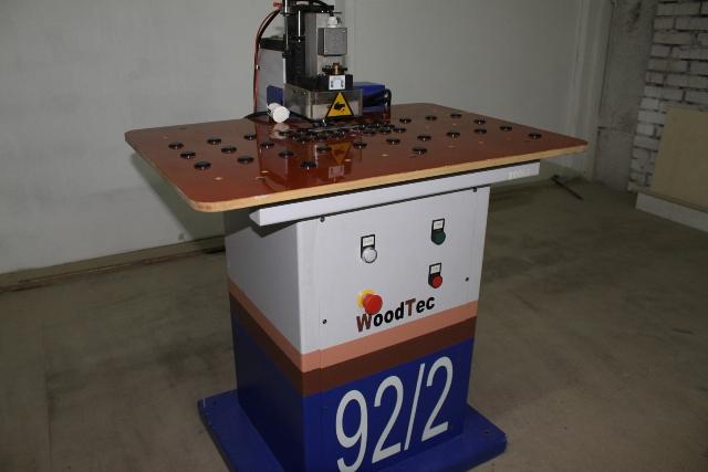 Фрезер для снятия свесов MXS-503 (WT-92/2)