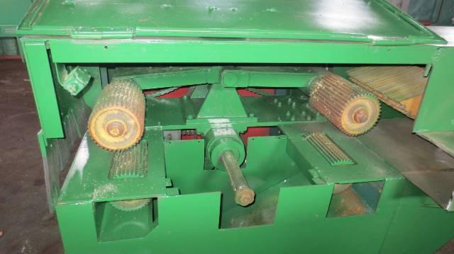 Многопильный станок ЦМ-150(К)