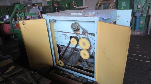 Станок деревообрабатывающий с дисковыми пилами ЦА-2А-1