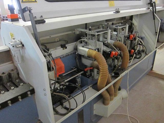 Кромкооблицовочный станок HEBROCK AKV 3005 DK