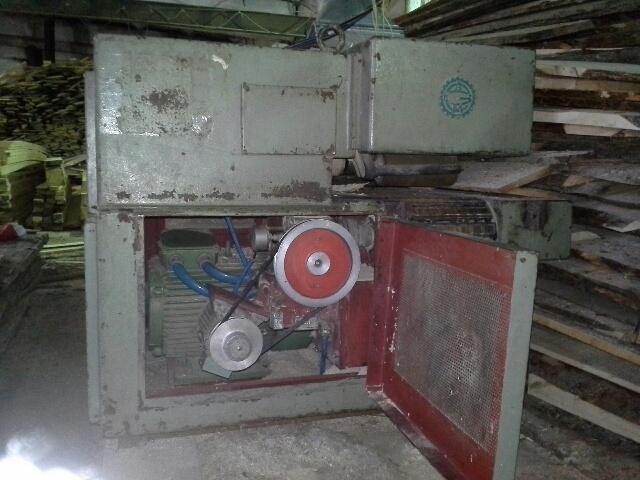 Многопильный станок OGAM PO-310