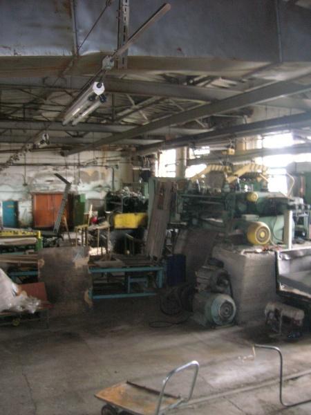 Комплект оборудования для производства лущеного шпона 2