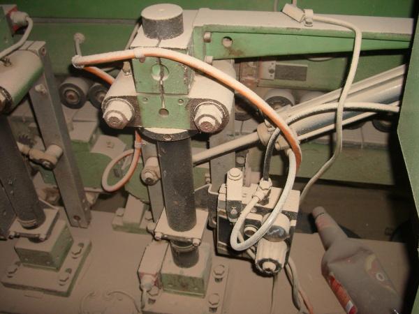 Кромкооблицовочный станок Brandt KS 23
