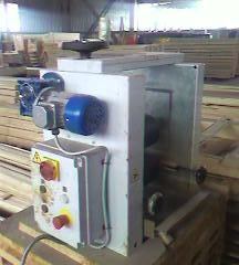 Клеенаносящий станок OSAMA SBR-250