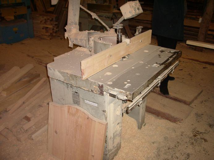 Фрезерные станки ФСШ-1А предназначены для выполнения разнообразных фрезерных работ по дереву по направляющим линейкам...