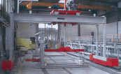 Оборудование деревообрабатывающего мини-завода по выпуску прямых и криволинейных ДКК